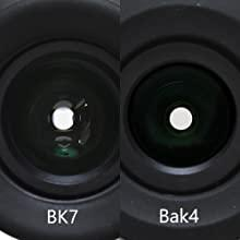 Bak4 prism