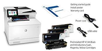 HP Colour LaserJet Pro M479dw