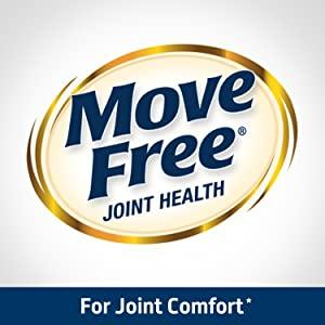 Move Free For Joint Health