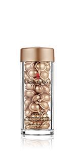 elizabeth arden;skincare;serum;ceramide;capsules;anti-ageing;anti-wrinkle;brightening;vitamin c