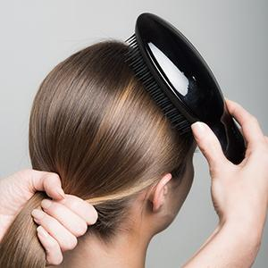 Tangle Teezer Hair Brush Hairbrush Detangling Comb Knots Teaser Detangle Compact Styler Blow Drying