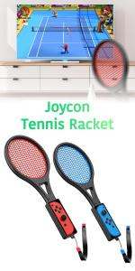 Nintendo switch Tennis Racket