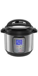 instant pot, pressure cooker, slow cooker, rice cooker