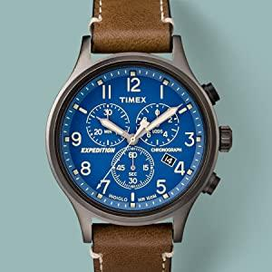 Expedition Scout Chronograph