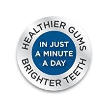 water flosser for healthier gums