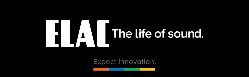 ELAC, Uni-Fi 2.0, Uni-Fi, Andrew Jones
