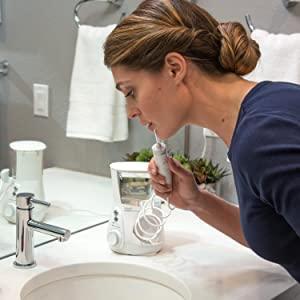 waterpik, water pik, waterpick, water pick, oral irrigator, water flosser, waterflosser, Zähne