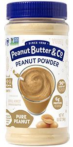 Pure Peanut