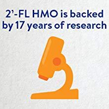 2'-FL HMO,backed,research