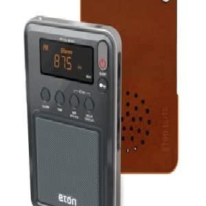 elite mini shortwave radio