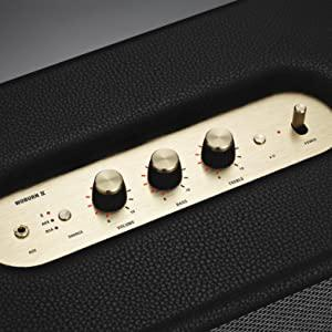 Customizable Sound