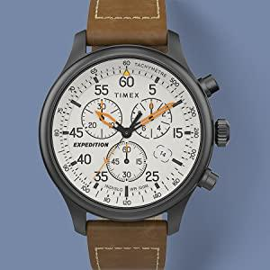 Expedition Chronograph watch