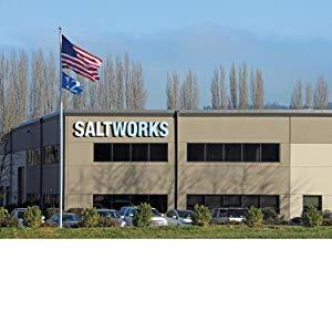 SaltWorks, Woodinville, Washington