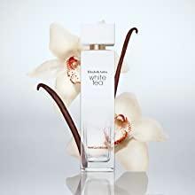 Elizabeth Arden, Fragrances, White Tea, Orchid, White Tea Kollektion