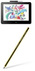 Wacom STAEDTLER Noris digital stylus bundle