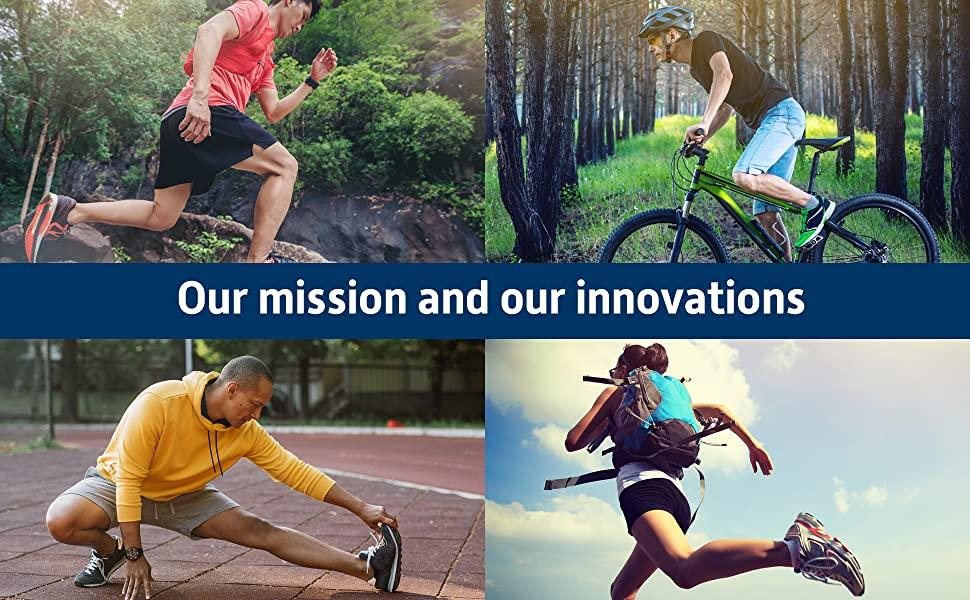 Move Free Mission and Innovations