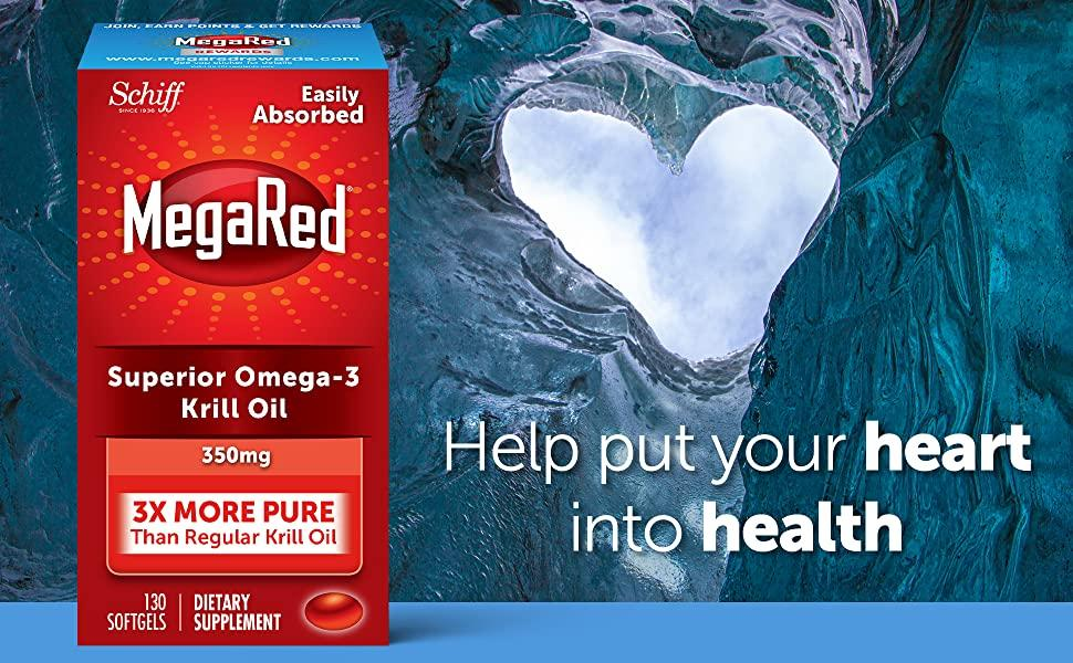 help put your heart into health