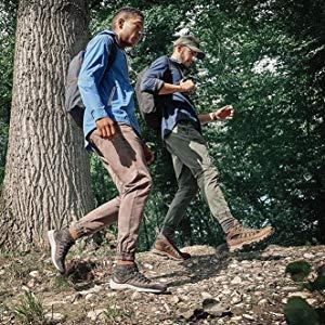hiking duop