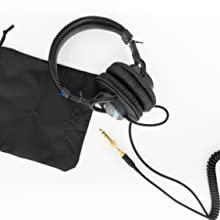 MDR-7506 Sony professional Headphones