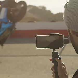 Full-HD video; smartphone memory card; Video Speed Class 30 (V30);