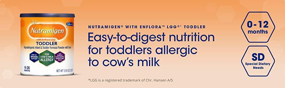Pediasure;Toddler Formula;Similac;Similac Pro Advance;Allergy Formula;