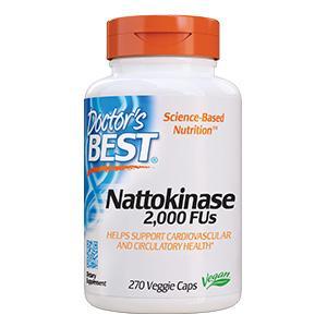 Nattokinase normal circulation and blood flow nattokinase enzyme