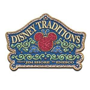 Disney Traditions Logo