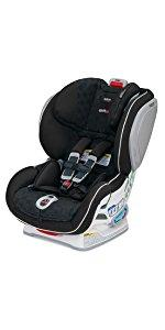 advocate, clicktight, car seat, convertible, britax